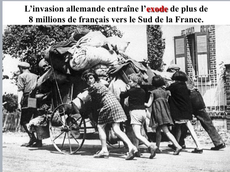 Omul francez cauta femeie marocana